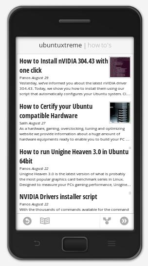 UbuntuXtreme Social Magazines | how to's