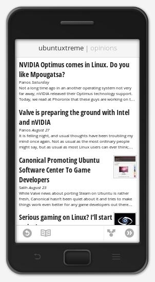 UbuntuXtreme Social Magazines | opinions