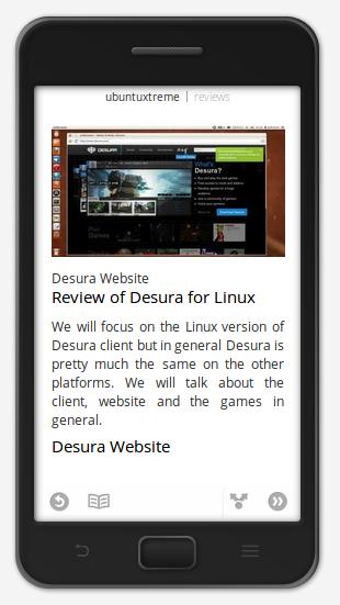 UbuntuXtreme Social Magazines |reviews