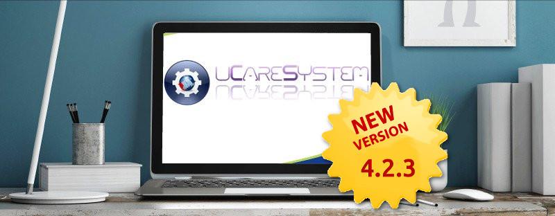 ucaresystem core v4.2.3